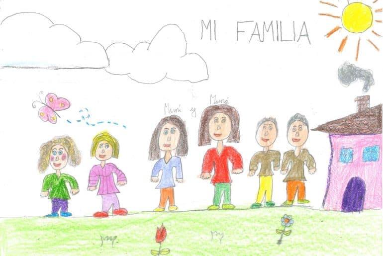 ¿Por qué tenemos que hablar de diversidad familiar?
