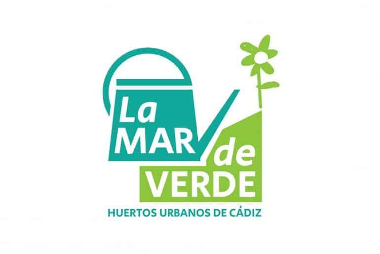 La Mar de Verde, huertos urbanos de Cádiz