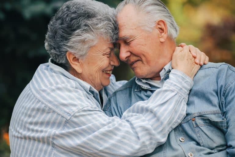 La sexualidad en el ámbito geriátrico-residencial