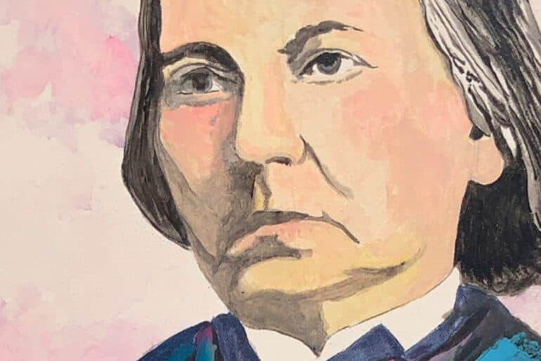 Francisco Idareta reivindica la figura inspiradora de Concepción Arenal
