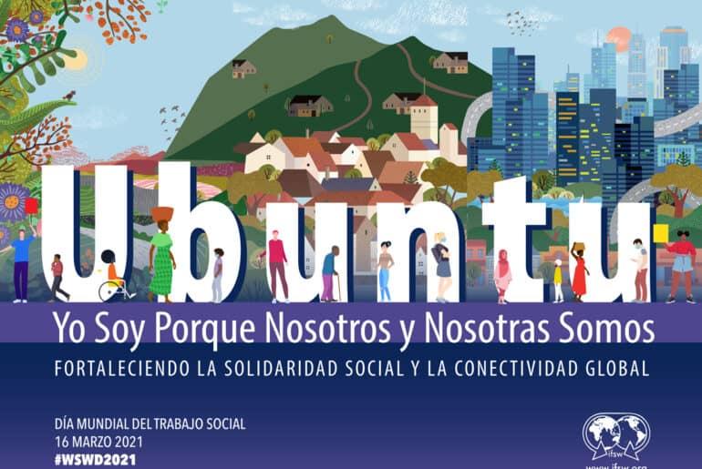 """""""UBUNTU"""": inspiración para el Trabajo Social"""