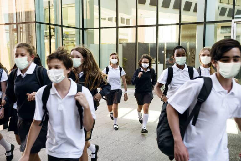 El absentismo escolar en tiempos de pandemia. Análisis de situación en la provincia de Córdoba