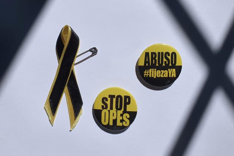 Abuso de temporalidad y precariedad en los Servicios Públicos: Las víctimas no son el problema