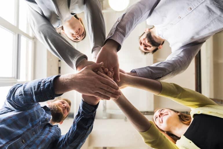 ¿Trabajamos en equipo las/os profesionales del Trabajo Social? Los riesgos de su ausencia
